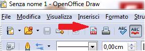 COME CREARE UN FILE PDF